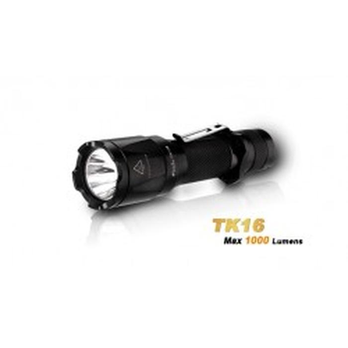 Fenix Led ThimisterLocalisy Tk16 Lampe À Torche BCoWredx